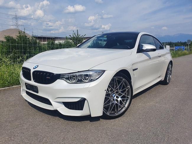 BMW 4er M4 Coupé DKG 168'000 km 45'800 CHF - acquistare su carforyou.ch - 1