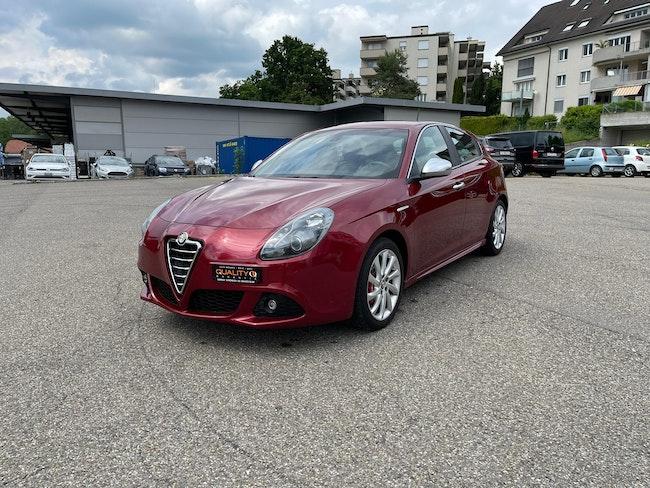 Alfa Romeo Giulietta 1.4 MultiAir Distinctive TCT 100'000 km 10'900 CHF - acquistare su carforyou.ch - 1