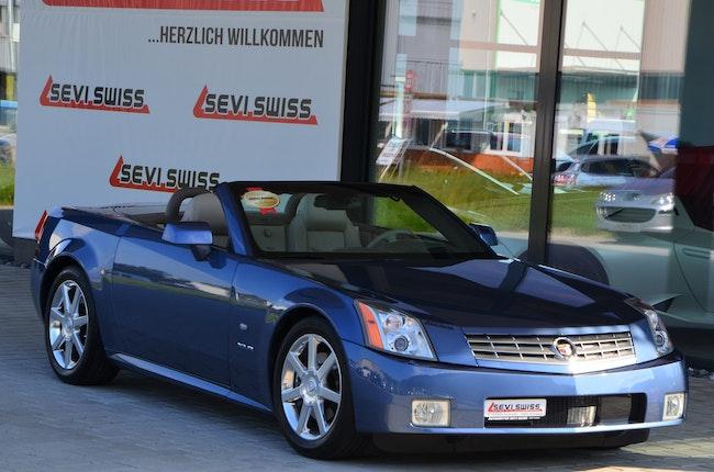 Cadillac XLR 4.6 32V 30'785 km 19'900 CHF - acquistare su carforyou.ch - 1