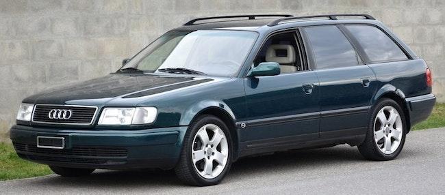 Audi 100 Avant S4 4.2 quattro 247'000 km 7'700 CHF - acquistare su carforyou.ch - 1