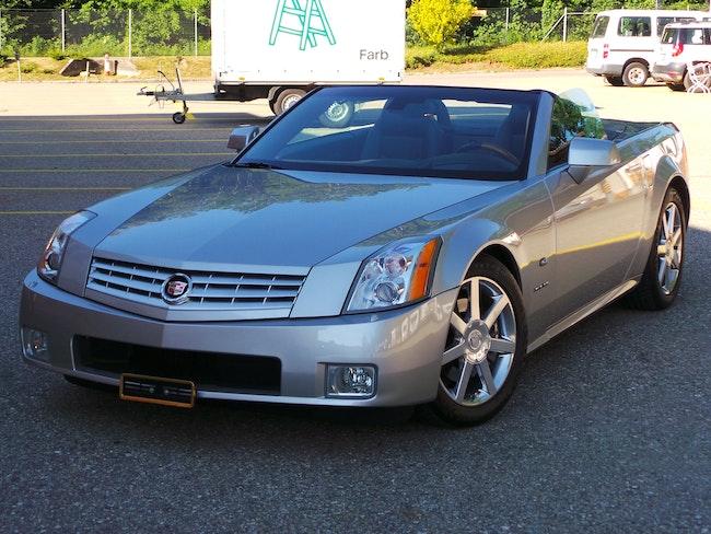 Cadillac XLR 4.6 32V 13'000 km 24'990 CHF - acquistare su carforyou.ch - 1