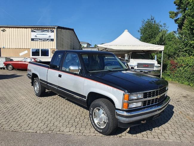 Chevrolet Silverado 4x4 Pickup C-Truck 90'300 km 16'900 CHF - kaufen auf carforyou.ch - 1