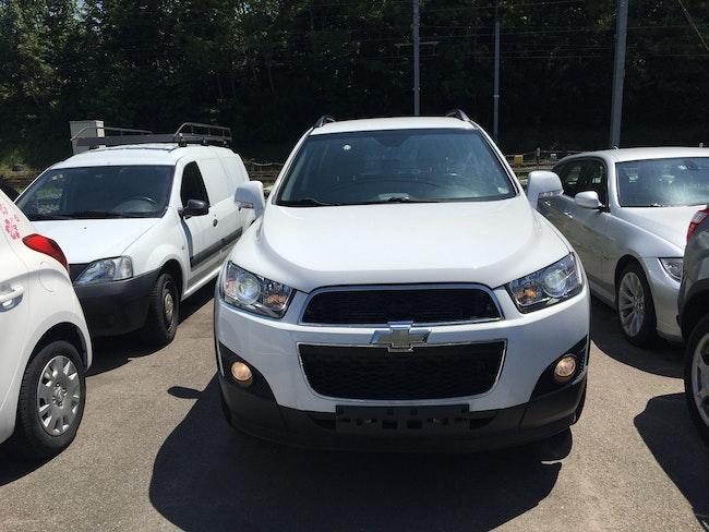 Chevrolet Captiva 2.2 VCDi LTZ 4WD Automatic 175'000 km 7'500 CHF - acquistare su carforyou.ch - 1