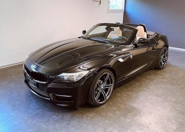 BMW Z4 sDrive35is DKG 88'555 km 29'900 CHF - buy on carforyou.ch - 1