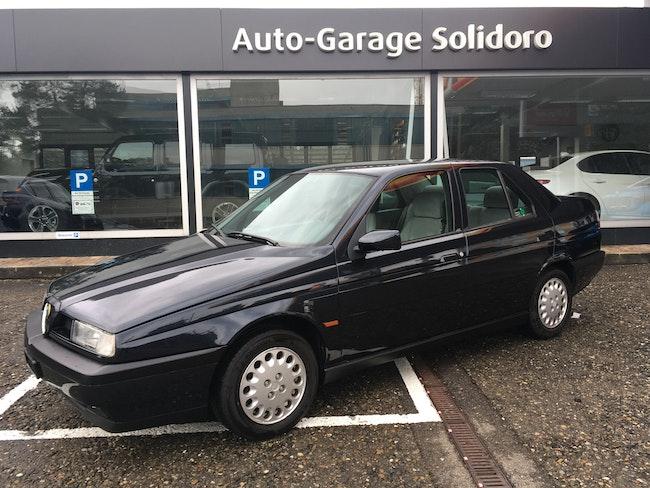 Alfa Romeo 155 2.0 TS ABS 107'680 km CHF9'800 - acquistare su carforyou.ch - 1