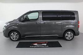 Peugeot Traveller Std. 2.0 BHDi 180 Business VIP 15 km 47'800 CHF - acheter sur carforyou.ch - 2