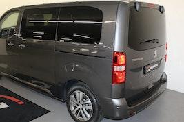 Peugeot Traveller Std. 2.0 BHDi 180 Business VIP 15 km 47'800 CHF - acheter sur carforyou.ch - 3