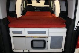 Peugeot Traveller e-Traveller Standard 50 kWh Allure 15 km 58'900 CHF - buy on carforyou.ch - 2