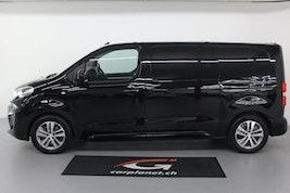 Peugeot Traveller e-Traveller Standard 50 kWh Allure 15 km 58'900 CHF - acquistare su carforyou.ch - 2