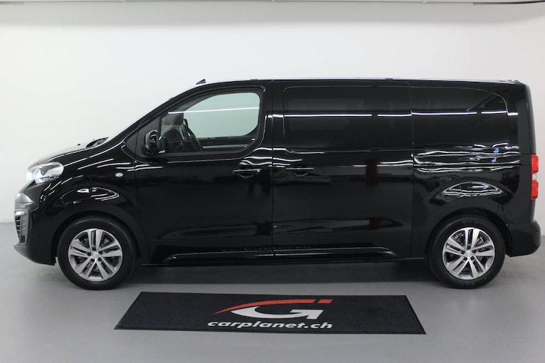 Peugeot Traveller e-Traveller Standard 50 kWh Allure 15 km 58'900 CHF - buy on carforyou.ch - 1