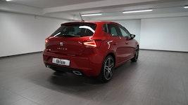 SEAT Ibiza 1.0 TSI 110 FR DSG 5 km 23'900 CHF - buy on carforyou.ch - 3