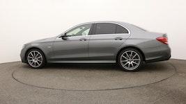Mercedes-Benz E-Klasse E 220 d AMG Line 9G-Tronic 15'000 km 41'850 CHF - buy on carforyou.ch - 2