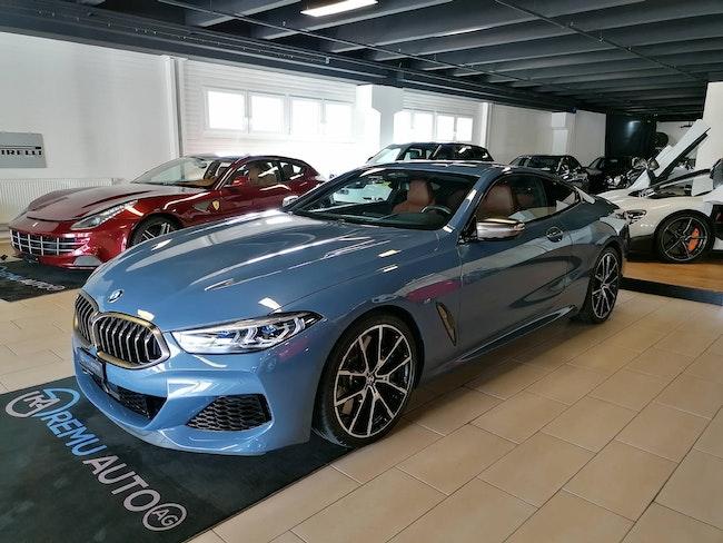 BMW 8er M850i xDrive Coupé CH-Fahrzeug 27'777 km 86'850 CHF - acheter sur carforyou.ch - 1