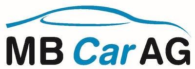 MB-Car AG logo