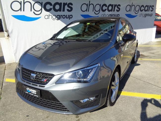 SEAT Ibiza SC 1.8 TSI 192 Cupra 29'300 km 15'990 CHF - acquistare su carforyou.ch - 1
