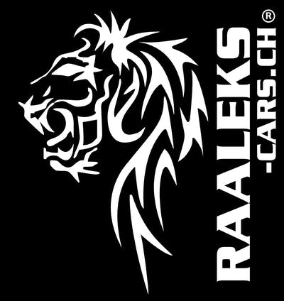 Raaleks Cars GmbH logo
