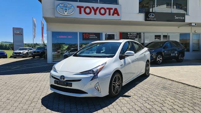Toyota Prius 1.8 VVT-i HSD Sol Premium 55'200 km CHF23'800 - kaufen auf carforyou.ch - 1