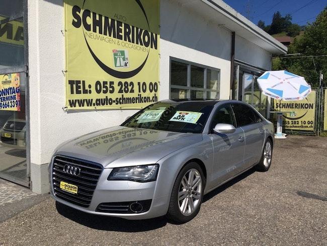Audi A8 L 4.2 TDI quattro tiptronic 109'100 km 31'500 CHF - acheter sur carforyou.ch - 1