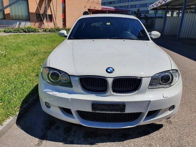 BMW 1er 123d 158'000 km 6'650 CHF - buy on carforyou.ch - 1