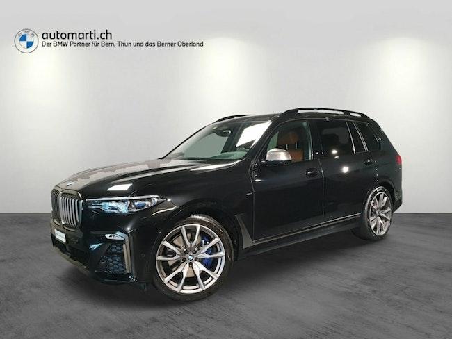 BMW X7 xDrive M50i 11'400 km 119'900 CHF - acheter sur carforyou.ch - 1