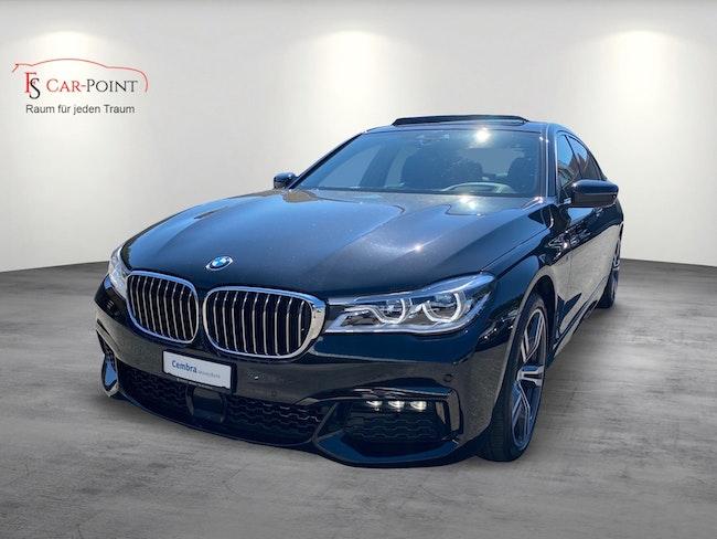 BMW 7er 730Ld xDrive M-Paket Steptronic 93'800 km 49'900 CHF - buy on carforyou.ch - 1