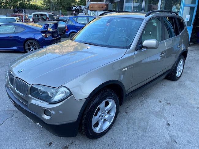 BMW X3 xDrive 25i (2.5si) 254'000 km 3'000 CHF - buy on carforyou.ch - 1