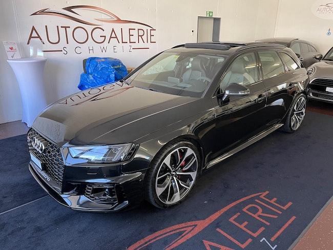 Audi S4 / RS4 RS4 Avant 2.9 TFSI quattro tiptronic * Open Sky PANORAMA * CH * 99'890 km 66'880 CHF - acheter sur carforyou.ch - 1