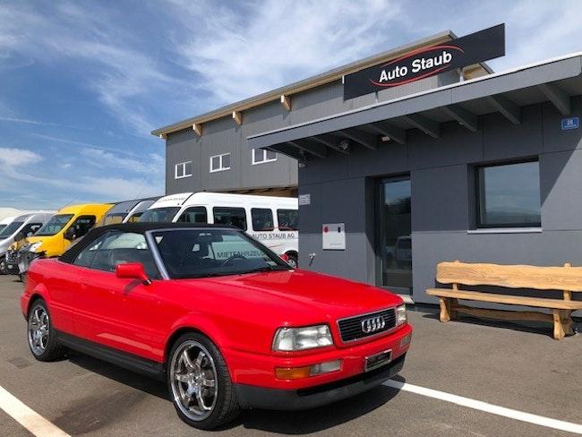 Audi Cabriolet Cabrio 225'650 km 9'000 CHF - acheter sur carforyou.ch - 1