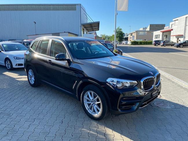 BMW X3 xDrive 20d Steptronic 46'000 km 33'800 CHF - buy on carforyou.ch - 1