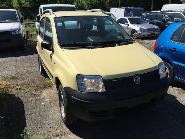 Fiat Panda 1.2 60 4x4 183'000 km CHF2'500 - buy on carforyou.ch - 1