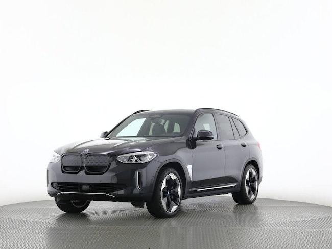 BMW iX3 E-Motor 1'000 km 75'880 CHF - acheter sur carforyou.ch - 1