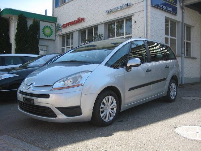 Citroën C4 Picasso C4 Grand Picasso 1.6i 16V 120 Essentiel 5P. 140'000 km 2'400 CHF - acheter sur carforyou.ch - 1