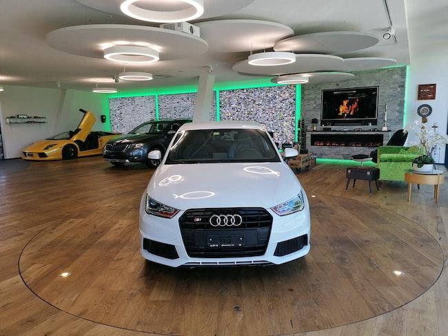 Audi S1 Sportback 2.0 TFSI quattro 57'000 km 25'400 CHF - acquistare su carforyou.ch - 1