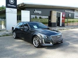 Cadillac CTS Sedan 2.0 Turbo Premium AWD Automatic 38'000 km CHF29'800 - buy on carforyou.ch - 2