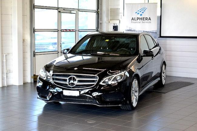 Mercedes-Benz E-Klasse E 300 Avantgarde 4Matic 7G-Tronic 91'000 km 26'900 CHF - acquistare su carforyou.ch - 1