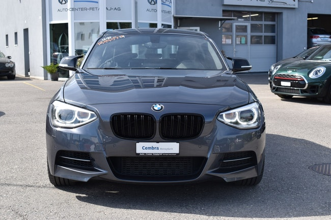 BMW 1er M135i xDrive Steptronic 108'000 km 19'900 CHF - buy on carforyou.ch - 1