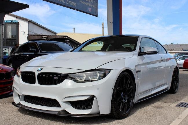 BMW 4er M4 Coupé DKG 164'800 km 35'700 CHF - acquistare su carforyou.ch - 1