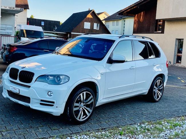 BMW X5 xDrive 30d (3.0d) Steptronic 225'000 km 12'499 CHF - buy on carforyou.ch - 1