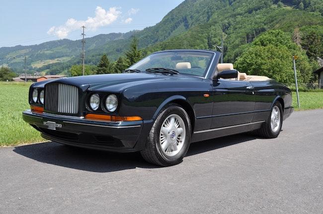 Bentley Continental - Azure Azure 50'000 km 79'000 CHF - buy on carforyou.ch - 1