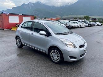 Daihatsu Charade 1.3 16V 112'000 km CHF3'300 - kaufen auf carforyou.ch - 3