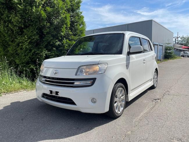 Daihatsu Materia 1.5 155'400 km CHF3'500 - buy on carforyou.ch - 1