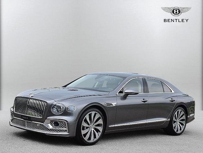 Bentley Flying Spur V8 4.0 1 km 289'000 CHF - buy on carforyou.ch - 1