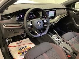 Skoda Octavia Combi 2.0 TSI DSG RS 10 km 38'500 CHF - buy on carforyou.ch - 3