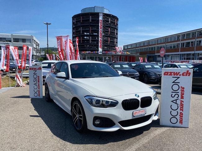 BMW 1er 120i Edition M Sport Steptronic 49'900 km 28'500 CHF - buy on carforyou.ch - 1