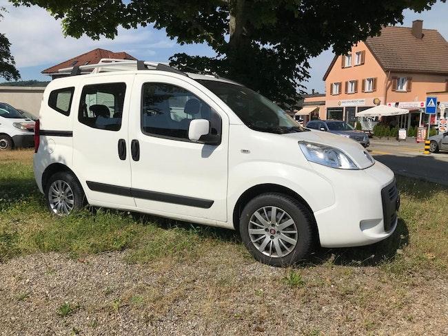 Fiat Qubo 1.3 JTD 95 Dynamic 98'000 km CHF6'900 - acheter sur carforyou.ch - 1