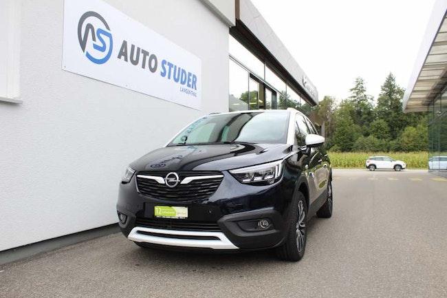 Opel Crossland X 1.2 T Ultimate S/S 41'500 km CHF19'000 - acheter sur carforyou.ch - 1