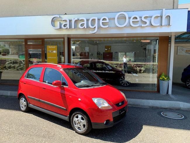 Chevrolet Matiz 1.0 SE 68'358 km 2'500 CHF - acheter sur carforyou.ch - 1