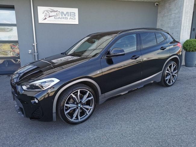 BMW X2 xDrive 20d M Sport X 40'300 km 35'990 CHF - buy on carforyou.ch - 1