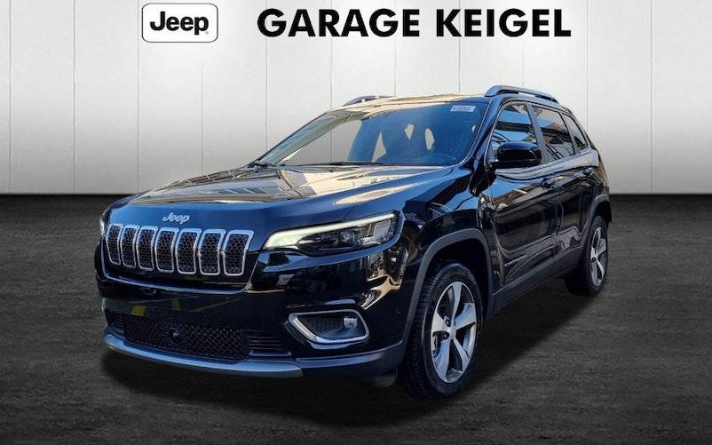 Jeep Cherokee 2.0 T Limited AWD 10 km 49'000 CHF - acquistare su carforyou.ch - 1