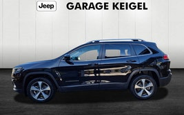 Jeep Cherokee 2.0 T Limited AWD 10 km 49'000 CHF - acquistare su carforyou.ch - 2